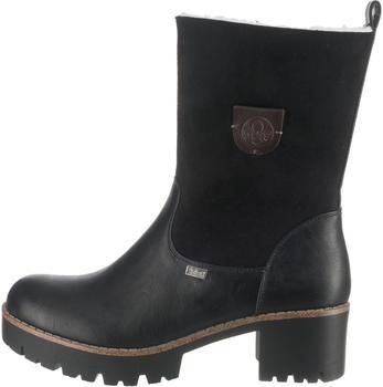 Rieker (96478) black