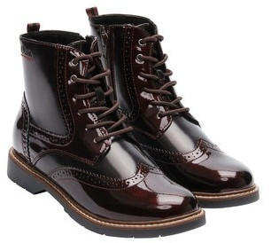 S.Oliver Ankle Boots (6001942) rot