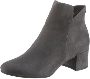 Tamaris Boots (1-1-25372-25) graphite