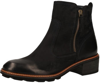Paul Green Ankle Boots (9760-027) navy