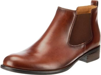 Gabor Chelsea Boots (51.640.20) cognac