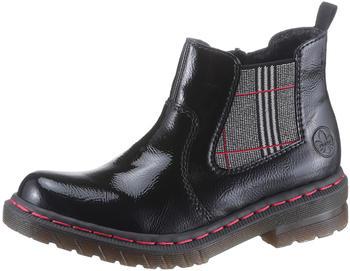 Rieker Chelsea Boots (76264) black