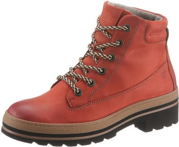 Paul Green Boots (9783) red