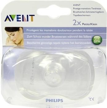 Philips AVENT Brusthütchen SCF156 (Klein)
