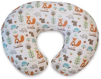 chicco-stillkissen-boppy-modern-woodland
