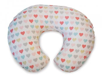 Chicco Stillkissen Boppy Hearts