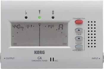 Korg CA-40
