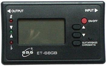 MSA ET 68 GB