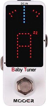Mooer Audio Baby Tuner