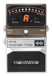Digitech Hardwire Chromatic Tuner
