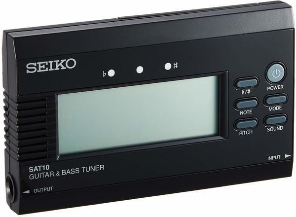 Seiko Instruments SAT10