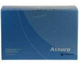 Coloplast Assura Comfort 2-tlg. Ausstreif Beutel 60 mm 13986 maxi haut (40 Stk.)