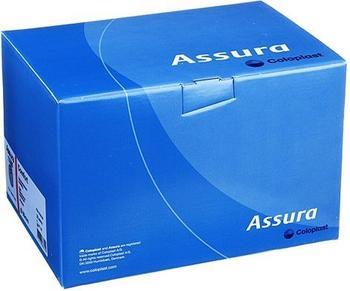 Coloplast Assura Comfort 2-tlg. Kolostomie Beutel 50 mm 12385 maxi haut (40 Stk.)