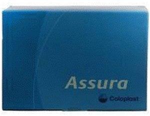 Coloplast Assura Comfort 2-tlg. Ausstreif Beutel 40 mm 13984 maxi Haut (40 Stk.)