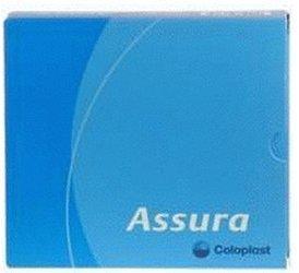 Coloplast Assura Basisplatten 50 mm 2895 (5 Stk.)