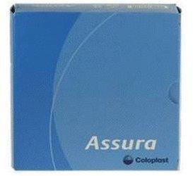 Coloplast Assura Basisplatte Konvex Light Aussch.15 - 43 mm 43 mm 142630 (4 Stk.)