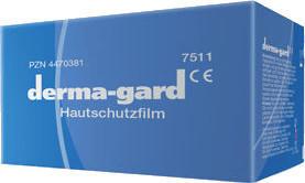 Coloplast Simcare Derma Gard Tuecher (50 Stk.)