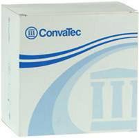 ConvaTec Combihesive Natura Haftgel.Basen 45 mm 967867 (10 Stk.)