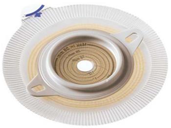 Coloplast Assura Basisplatten Extra Vorgestanzt 25/40 mm rr (5 Stk.)