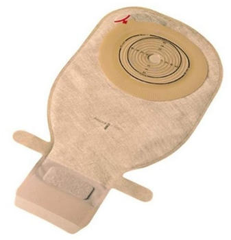 Coloplast Assura Comfort Hide-away 1-tlg. Ileostomie 35 mm 13876 maxi Haut (40 Stk.)