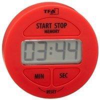 TFA 38.2022.05 Timer und Stoppuhr