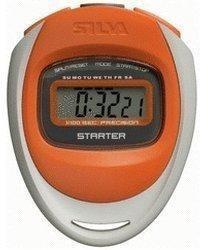 Silva Starter
