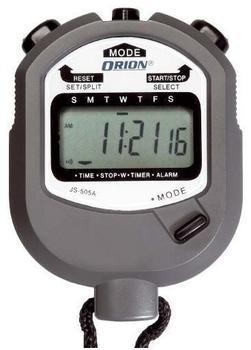 Orion Stoppuhr elektronisch 11mm Ziffernhöhe 10 Std 1/1