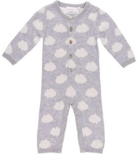 noukie's Overall Cocon grey (Z750126)