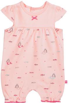 Staccato Girls Overall pastel peach gemustert (230066804-470)