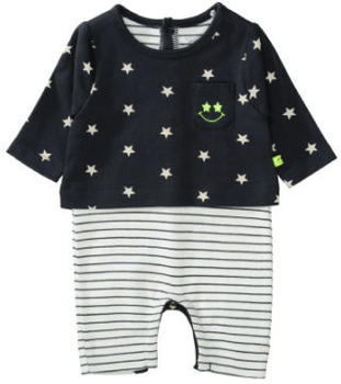 Staccato Boys Overall anthracite star (230074720-803)