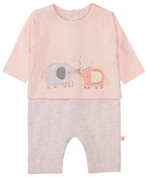 Staccato Overall soft rose (230074759-417)