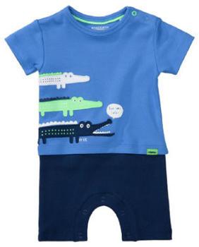 Staccato Overall soft blue denim (230075518-648)