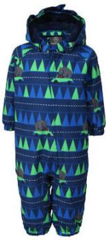 Color Kids Overall Rimah estate blue (104061-118)