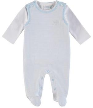 Feetje Strampler-Set bleu (325.118-077)