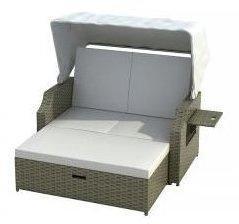 Jet-Line exclusive furniture Cuxhaven grau-beige