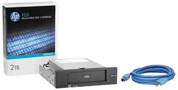 HP RDX 2TB USB3.0 Internal