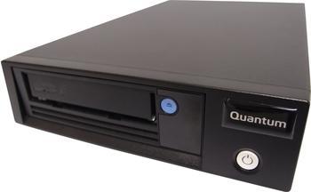 Quantum LTO-6 Half-Height Tabletop SAS