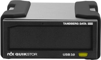 Tandberg RDX QuikStor + 2TB RDX