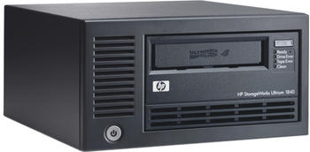 Hewlett-Packard HP LTO-4 Ultrium 1840e SAS