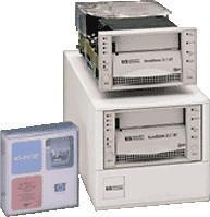 Hewlett-Packard HP DLT Drive 40 GB (146197-B23)