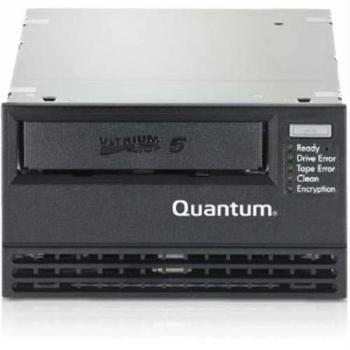 Quantum LTO-5 Full Height Internal Bezel