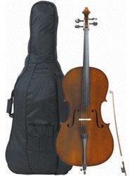 GEWA Cellogarnitur Allegro 3/4