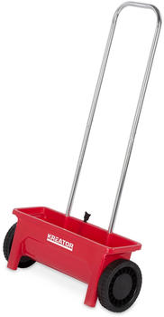 Varo Streuwagen 12L rot (9001)