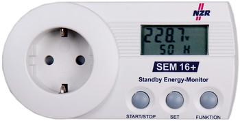 NZR Standby Energy-Monitor SEM 16+