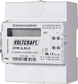 Voltcraft DPM 3L85-D