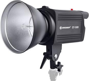 Bresser ST-500 Halogen-Studiolampe 500W