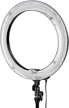 Bresser MM-23 Tageslicht-Ringleuchte 75W
