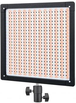 Bresser LED SH-420A Bi-Color 25W/3700LUX Slimline Studiolampe