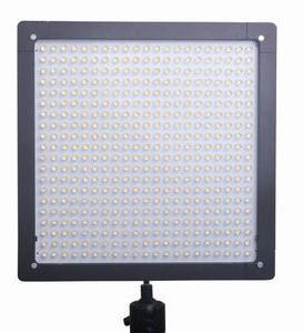 Bresser LED SH-528 32W/4.600LUX Slimline Studiolampe