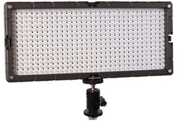 Bresser LED SL-448 26.9W/2.800 LUX SLIMLINE Video+Studio Lampe